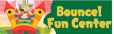 Bounce! Fun Center - Clinton, CT